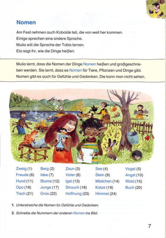 Arbeitsblatt Vorschule u00bb Doppelte Selbstlaute - Kostenlose ...